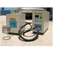 70KW High Frequency Induction Heating Equipment for metal melting/copper brazing   (HF-70AB)