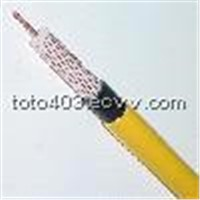 leaky feeder cable/MSHA cable