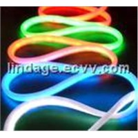 led flex neon / led rope light / led flex strip