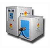 Medium Frequency Induction Heating Machine (XZ-160)