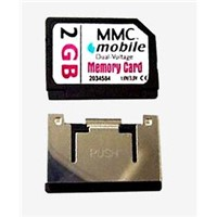 memory card-DV MMC Card (128MB-4GB)