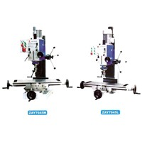 milling & drilling machines