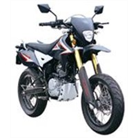 new dirt bike XF125GY-2B with EEC