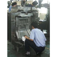supply plastic injection mold/mould