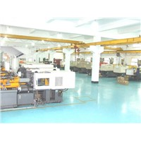 supply plastic molding/production