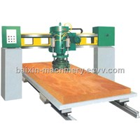 stone automatic polishing machinery