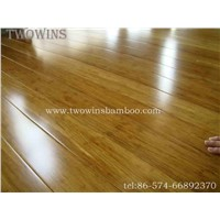 strand woven indoor bamboo flooring/unfished outdoor decking