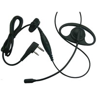 two way radio earphone,two way radio handsfree,two way radio headset