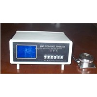 ultrasonic instrument