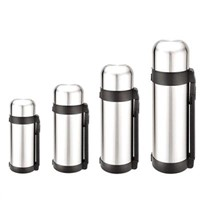 wide mouth vacuum pot/vacuum coffee pot/vacuum flask/thermos/travel bottle/travel mug