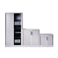 roller shutter door cupboard