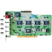 Kodicom CHIP Set16-Channel DVR Card