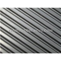 Rubber Sheets, Rubber Mats, Rubber Floorings, Coated Fabrics