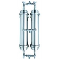 D Twin Whole House Water Filter System