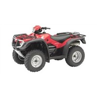 2008 honda fourtrax foreman 4x4 power steering