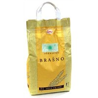 QUALITY WHITE WHEAT FLOUR for breads, cakes, croassans