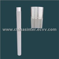 Sand Proofing Filter Tube in Petrol Industry