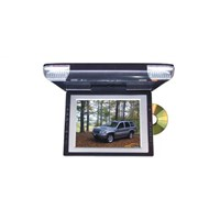 "10.4""TFT LCD roof top dvd player"