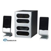 2.1 Multimedia Speakers(T2001)
