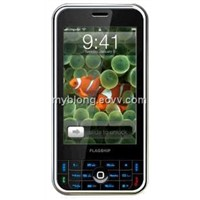 3.0 inch Tri-band mobile phone A320