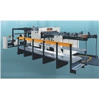 AC Servo Precision High Speed paper Cutting Machine (LXC-1400)