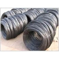 Annealed Wire (Black)