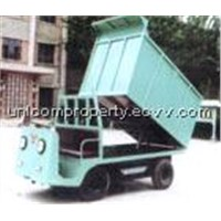 BD2YF Storage battery hydraulic pressure cart