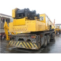 Construction Machinery (TG550E)