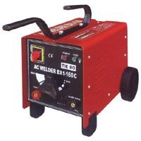 BX-1 Series Portable AC ARC Welding Machines