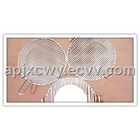 Barbecue grill netting,Stainless Steel Wire Mesh