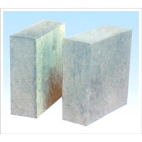 Basicity Refractory Brick for Clinkering Zones in Cement Kilns