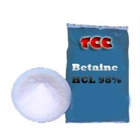 Betaine Hydrochloride 98%