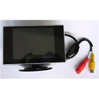 Car parking video systems