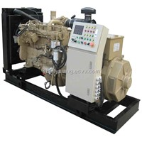 Cummins emergency  marine diesel generator set