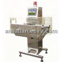 Automatic Checkweigher (DFD-1500)