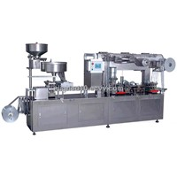 DPP-260H2 High-speed Blister Packaging Machine