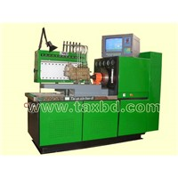Diesel Fuel Injection Pump Test Bench and Stand Parts