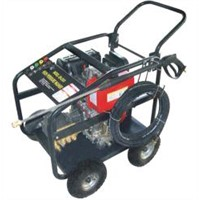 Diesel High Pressure Washer (QH-250D)