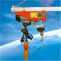 Electric Hoist (wire rope hoist)PA-1000