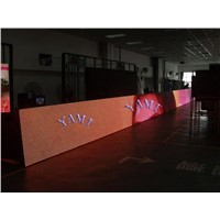 Football LED display