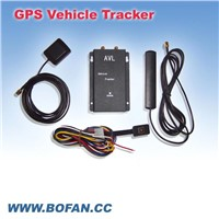 GPS vehicle tracker PT300