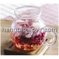 Glass pitcher HTL0201