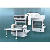High-Precision and Multiduty film Laminating Machine (FM-1000, 1100)