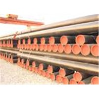 fertilizer equipment using pipe