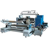Horizontal Slitting Machine (WFQ-1)