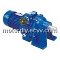 JWB-X stepless speed variator