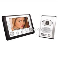 LCF-454 Video Door Phone