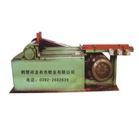 Magnesium (Al) Alloy Granulating Machine