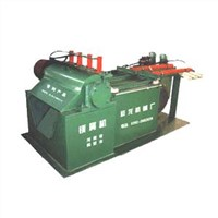 Magnesium/Aluminum Cutting Machine