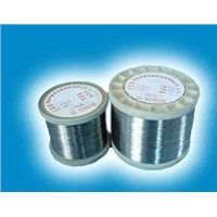 Nickel-chrome wire(8020)   Nickel-chrome alloy wire mesh(8020)[alloy 600]
